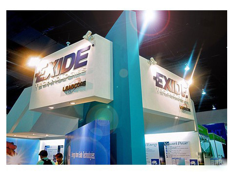 EXIDE and LCTSI Exhibit